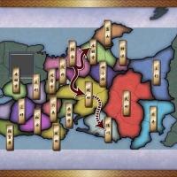 信玄上洛デジタルアプリ版追加シナリオ姉川決戦