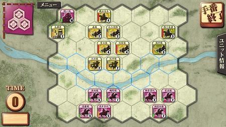 姉川の戦い