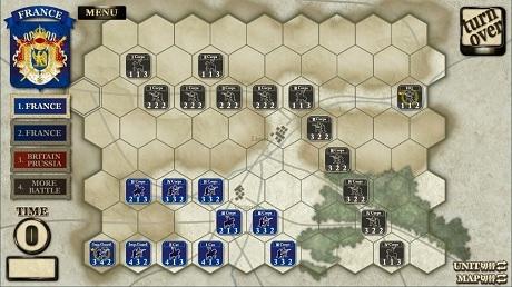 ワーグルの戦い仮想シナリオ