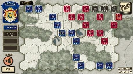 アイラウの戦い