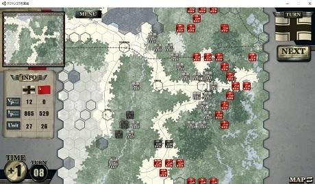 デミヤンスク包囲戦